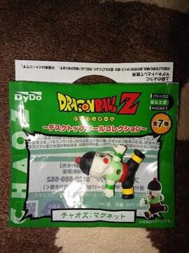 DyDoドラゴンボールZ〜デスクトップツールコレクション〜チャオズ:マグネット