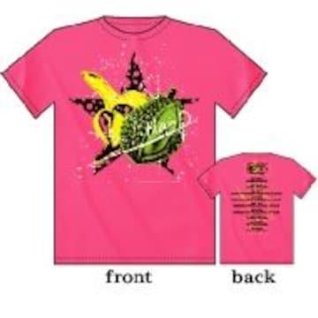 即決 ツアーTシャツ/PINK[L] サザンオールスターズ 新品