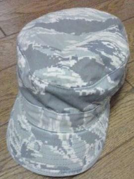 米空軍 キャップ