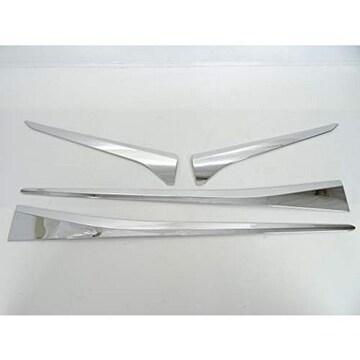 レクサス UX UX200 UX250 メッキ サイドドアガーニッシュ
