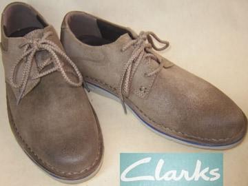 クラークスClarks新品カジュアル シューズ68059us9
