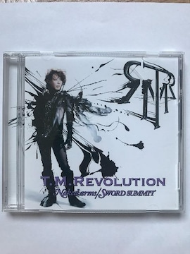 T.M.Revolution / Naked arms , SWORD SUMMIT