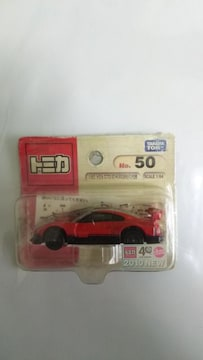 NO.50 ハセミトミカエブロGTーR2009セパン仕様〔ジャンク〕