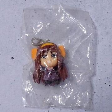 ☆涼宮ハルヒちゃんマスコットフィギュア 消失ver.