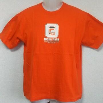 FILA(フィラ)のTシャツ