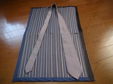 CRICKETのネクタイ 日本製!。