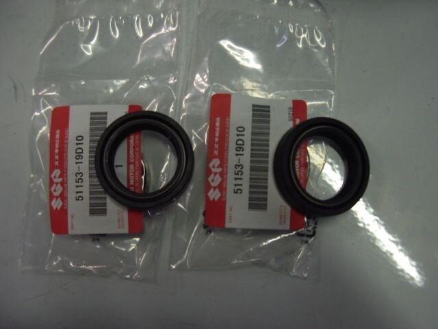 GS250FW 純正 フォーク オイル シール < 自動車/バイク