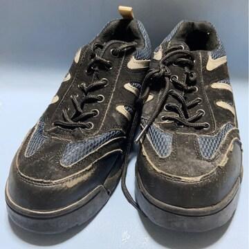 安全靴 レディース23�p 中古品