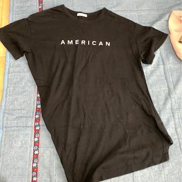 ジェイダ!アメリカンロゴ!変形Tシャツ!