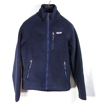 XS☆未使用☆パタゴニア クラッシックレトロ パイルジャケット