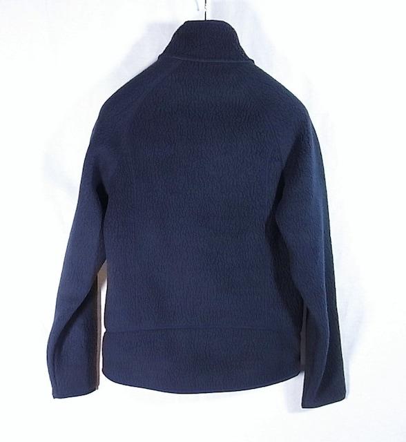 XS☆未使用☆パタゴニア クラッシックレトロ パイルジャケット < ブランドの