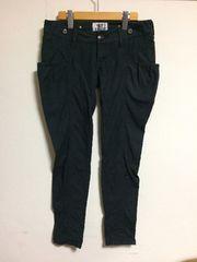 SLY 黒パンツ 2