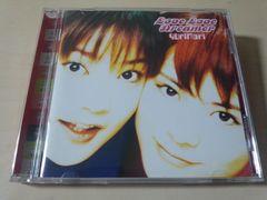 ユリマリCD「LOVE LOVE DREAMER」YURIMARI 中村ゆり 廃盤●