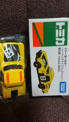 トミカ イトーヨーカドー限定品 レーシングタイプコレクション  ホンダS800 未使用 新品