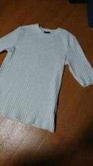 ZARA Tシャツ S