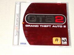 DC★GRAND THEFT AUTO 2 海外版 GTA2