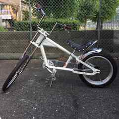 and-style アメリカンサイクル 自転車