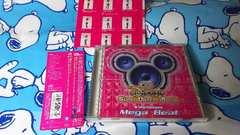 V・A◆Club Disney Super Dancin'Mania Tokyo Disneyland Mega Be