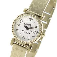COACH マディソン クオーツ レディース 腕時計 14502871