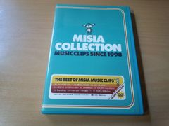 MISIA DVD「MISIA COLLECTION MUSIC F」PV集 Everything収録●