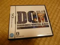 任天堂DSソフト■ドラゴンクエスト モンスターズ・ジョーカー