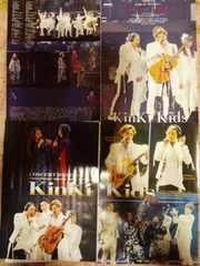 KinKi Kids1/12,1/11TVnavi smile &TVfancross &TVガイド+』25�n