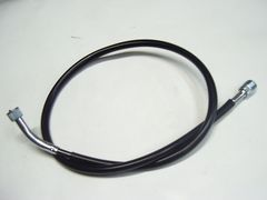 (2055L)GS750用新品純正タイプスピードメーターワイヤー