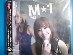 Mi 初回盤 M1 帯付