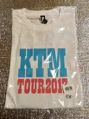 ROPPONGI PARTY GIRL LIMITED TEE(WHITE)TシャツケツメsizeM