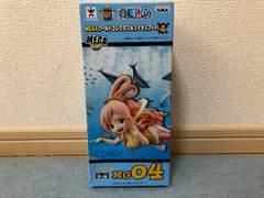 ワンピース MEGAコレクタブルフィギュア vol.4 しらほし姫