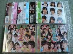 NMB48『北川謙二』CD+DVD【TypeA+B+C】水泳大会+吉本新喜劇