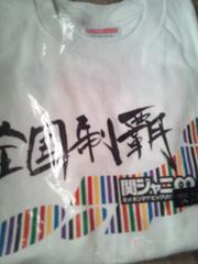 関ジャニ∞ えっ!ホンマ!?ビックリ!!TOUR2007 Tシャツ