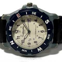 良品 SEIKO ALBA TrailMaster【10Bar防水】アウトドア腕時計