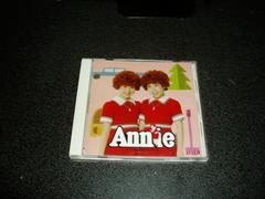 CD「ミュージカル アニー(Annie) 2006」加藤茜 服部杏奈