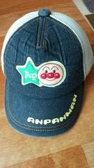 ★アンパンマン 帽子 サイズ48センチ 調整5段階 かわいい★