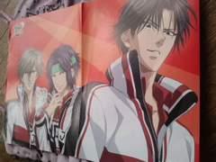 新テニスの王子様 幸村精市等 ポスター