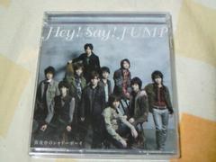 CD+DVD Hey!Say!JUMP 真夜中のシャドーボーイ 初回限定盤