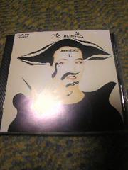ANN LEWIS(アンルイス)CD,MEIKI 帯あり