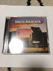 アンクル・クラッカー Double Wide 美品 CD 洋楽