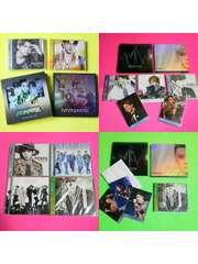 レアMYNAMECD&特典写真・DVDセットコヌ/インス/セヨン/ジュンQ/チェジン