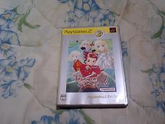 【PS2】テイルズオブシンフォニア