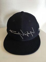 Yohji Yamamoto ヨウジヤマモト ニューエラ キャップ 帽子
