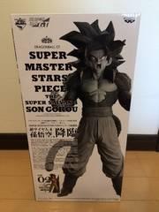 ドラゴンボール超 SUPER MASTER STARS PIECE 02 新品未開封