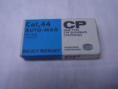 MGC モデルガンカート Cal,44 オートマグ用