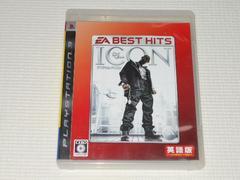 PS3★デフジャム・アイコン EA BEST HITS