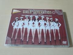DVD「少女時代到来 New Beginning of Girls' Generation」韓国●