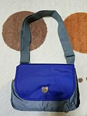 ツモリチサト 猫の6ポケットバッグ