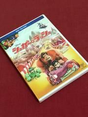 【即決】ディズニー「シュガー・ラッシュ」(BD+DVD)