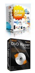 今だけ! DVDfab10 ..ブルーレイ&DVDコピー/Media Suite15 h15