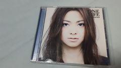 倉木麻衣/ONE  OFF  12曲収録アルバム盤